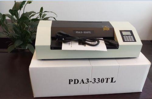 MÁY ÉP PLASTIC LAMINATOR PDA3-330TL