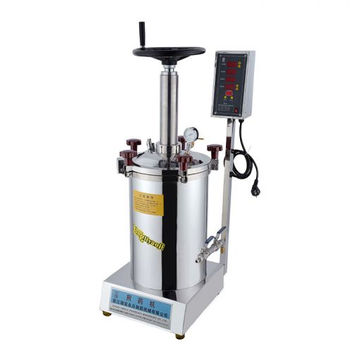 Máy sắc thuốc áp suất Yongli MJY-20
