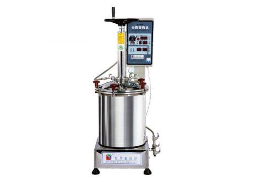 Máy sắc thuốc áp suất 1 nồi Đồng Hoa Viên YJX20-G