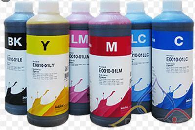 Mực in Inktec Hàn Quốc cho máy Epson