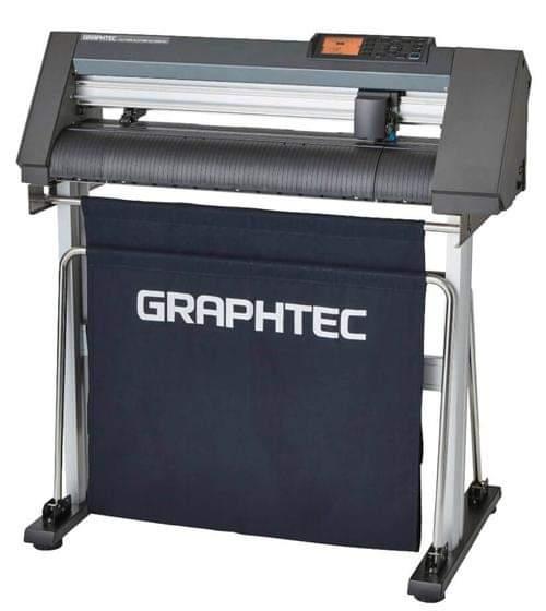 Máy cắt chữ decal Graphtec FC 9000-160