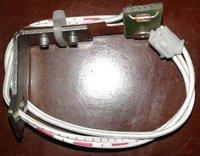 Cảm biến máy cán màng nhiệt FM-358