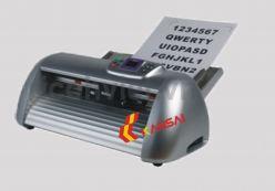 Hướng dẫn sử dụng máy cắt chữ decal Foison