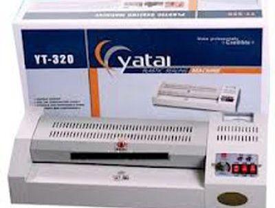 Hướng dẫn sử dụng máy ép plastic Yatai YT320