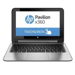 Laptop HP Pavilion x360 11-k143TU T0Z27PA 11.6 inches Bạc