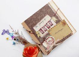 Scrapbook Fairy Corner - PS I Love You