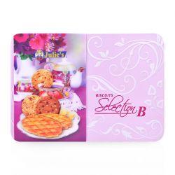 Bánh quy hỗn hợp Julie's Selection B hộp 400g