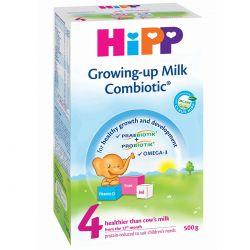 Sữa bột cho bé HiPP 2 Combiotic Organic