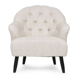 Ghế sofa vải Quinta 76 x 86 x 92 cm (Be)