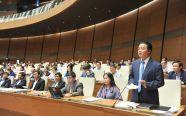 Bộ trưởng Trần Hồng Hà: Đẩy mạnh quản lý TN&MT phục vụ tái cơ cấu nền kinh tế