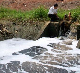Nghị định về xử phạt vi phạm hành chính trong lĩnh vực bảo vệ môi trường