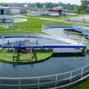 Xử lý nước thải công nghiệp tiêu chuẩn A và B