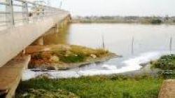 Xử lý nước từ nguồn nước sông hồ