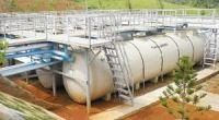Xử lý nước thải y tế bằng công nghệ AAO&MBBR