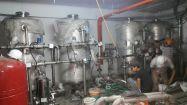 Trạm xử lý nước sinh hoạt