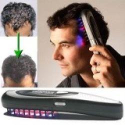 lược mát xa kích thích mọc tóc công nghệ lazer USA