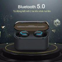 Tai nghe Bluetooth Q32 chống nước tuyệt đối kết nối