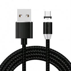 Cáp sạc nam châm đầu Micro USB cho điện thoại Adroid MG89