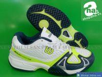 Giày tennis Trắng Chuối HKT014