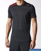 Áo Thể Thao Nam Adidas Đen AA003