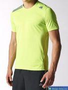 Áo Thể Thao Nam Adidas Vàng AA005