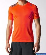 Áo Thể Thao Nam Adidas Cam AA002