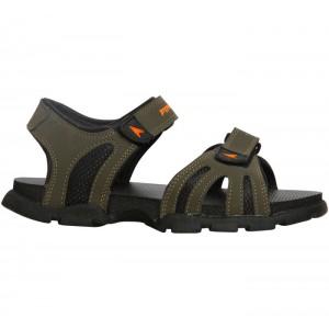 Giày Sandals Size 45 46 Men Green