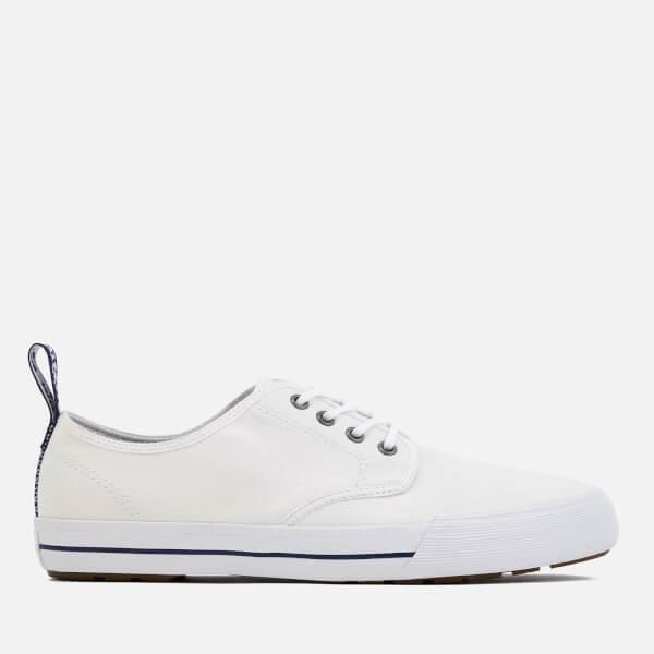 Giày BIg Size Dr.Martens Trắng