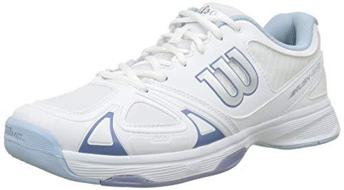 Giày Tennis Wilson Trắng