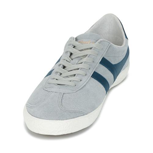 Cheap Cheap Gola SPECIALIST Grey Blue Training Shoes for men Sale UK 1804_2