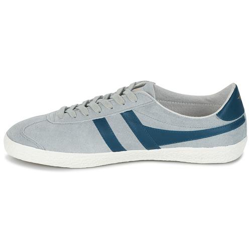 Cheap Cheap Gola SPECIALIST Grey Blue Training Shoes for men Sale UK 1804_3