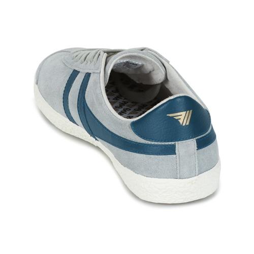 Cheap Cheap Gola SPECIALIST Grey Blue Training Shoes for men Sale UK 1804_4