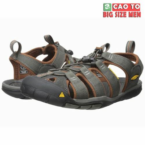 Sandal Keen thể thao H5 bigsize
