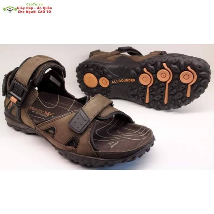 sandal Allrounder ROCK C.HORSE 3 UK