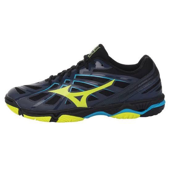 Giày Tennis Thể Thao Mizuno Size Ngoại Cỡ 45 46 47 48 49