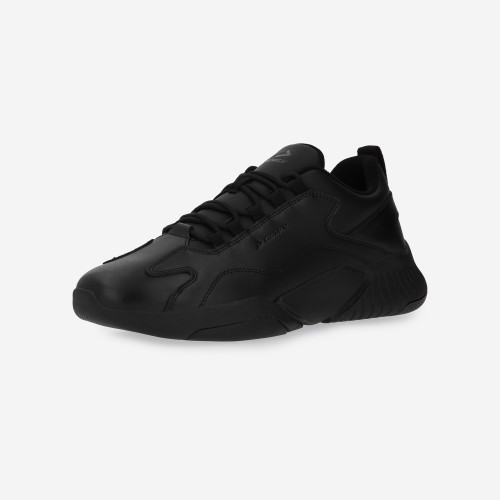 Giày Sneaker Demix Panski Màu Đen Big Size