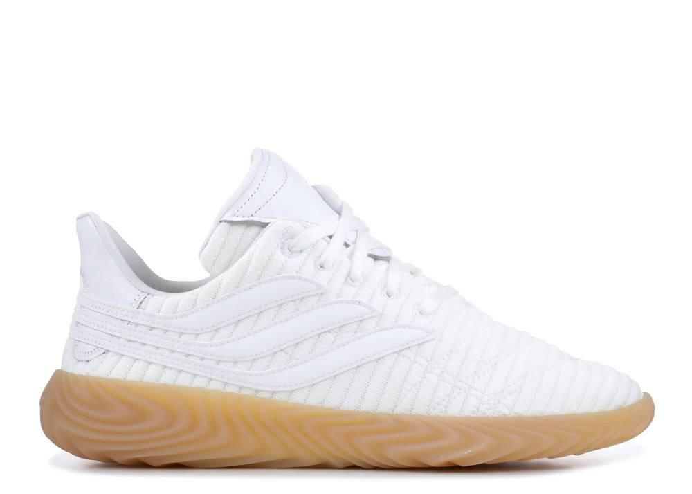 Giày Sneaker Thời Trang Kamanda Trắng Big Size(Chính hãng)