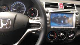 Màn DVD theo xe Honda – City 2015 trở về
