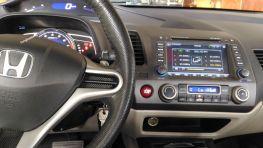 Màn DVD theo xe Honda – Civic
