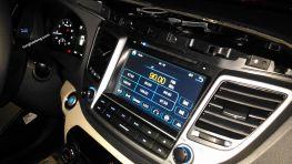 MànDVD theo xe Hyundai –Tucson