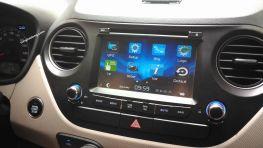 Màn DVD theo xe Hyundai –I10 Grand
