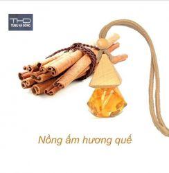 NƯỚC HOA TINH DẦU QUẾ