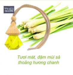 NƯỚC HOA TINH DẦU SẢ