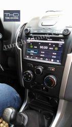 MÀN HÌNH DVD THEO XE Chevrolet COLORADO  V99
