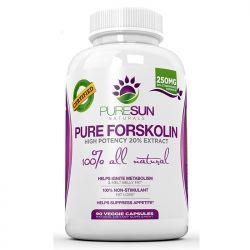 Thuốc giảm cân lá tía tô Forskolin