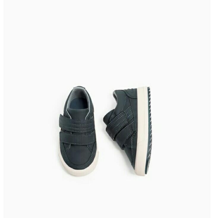 Sneaker Z.a.r.a Baby Xtt 2 Quai Dán