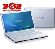 SONY VPCEH32FX-CORE I5-2410M-RAM 4GB-SSD 128GB