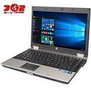 HP ELITEBOOK 8440P-CORE I5-RAM 4GB-HDD 160GB