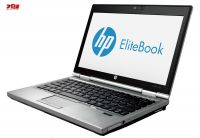 HP ELITEBOOK 2570P-CORE I5-GEN -4GB-HDD 320GB-VỎ NHÔM