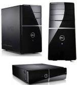 DELL VOSTRO 220-PETIUM-E5200-3GB-HDD 250GB